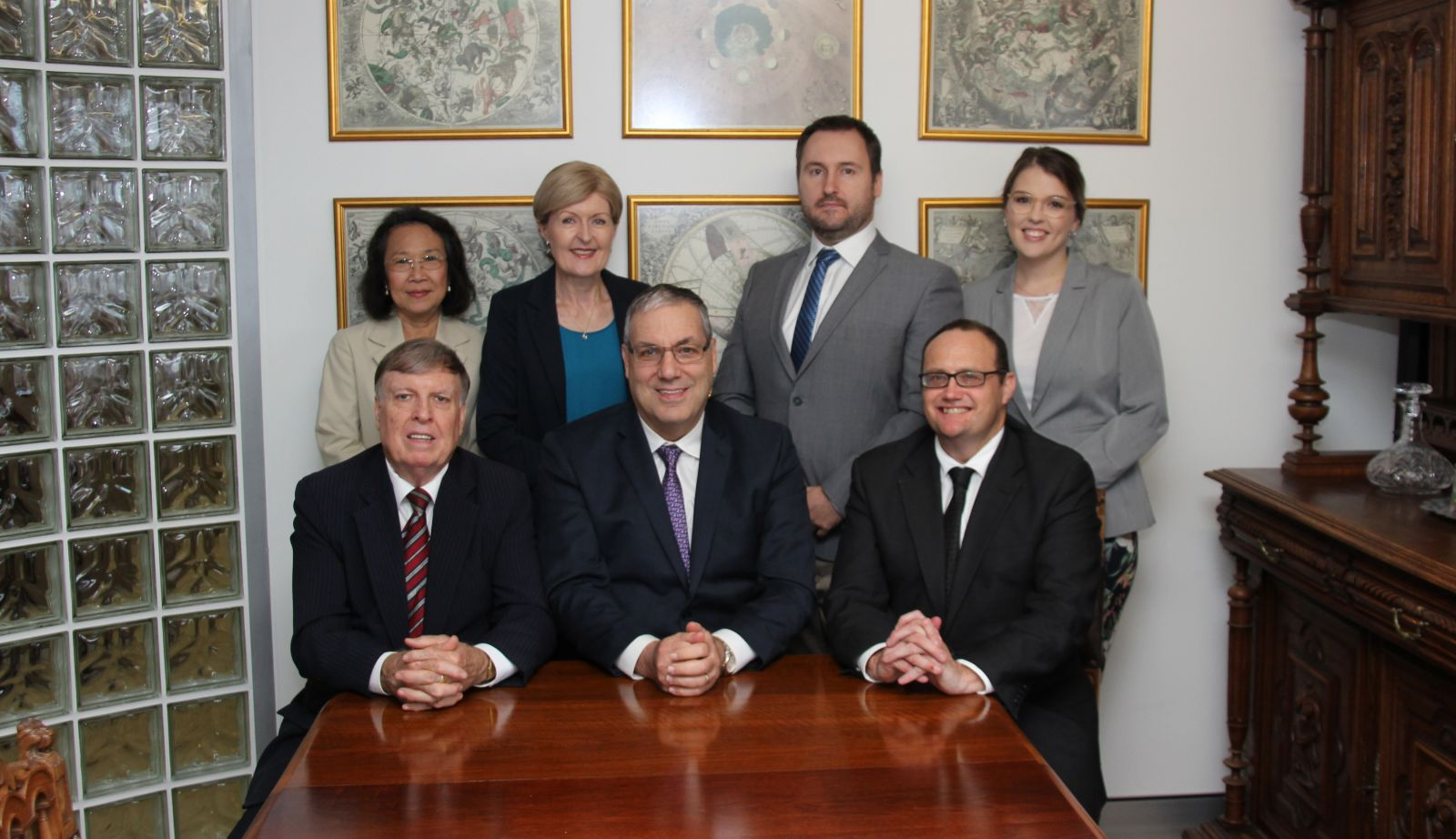 Meet the team at Retirewell Financial Planning Brisbane